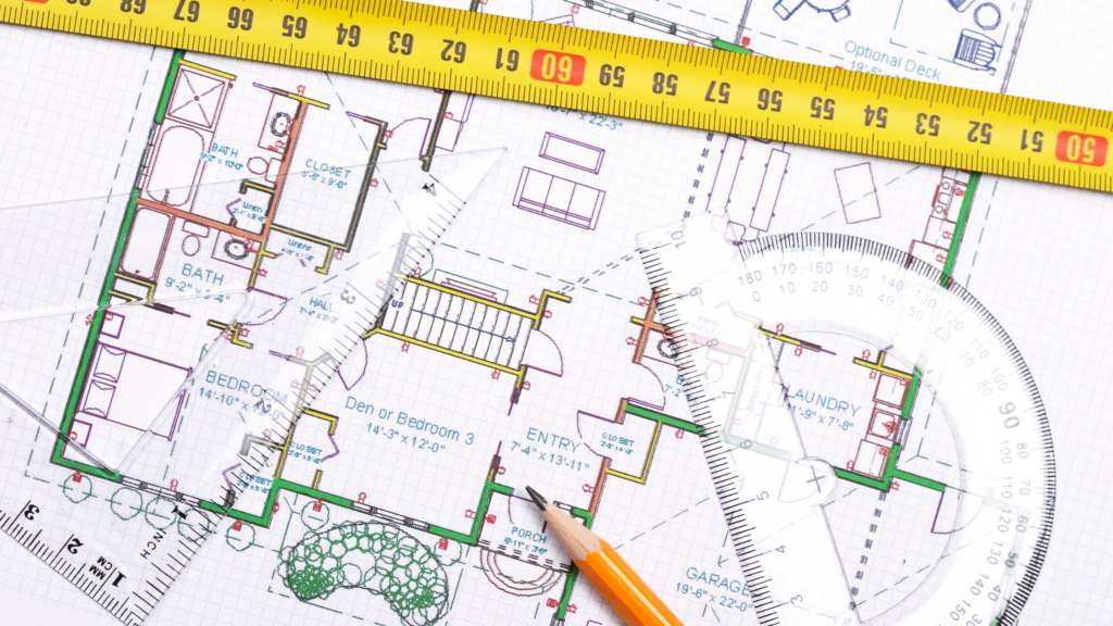 Planning, Investigating and Maximising Space: Advice from a Commercial-to-Residential Development